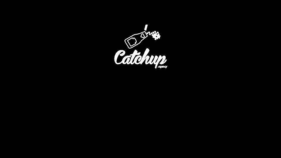 створення сайтів catchup.agency